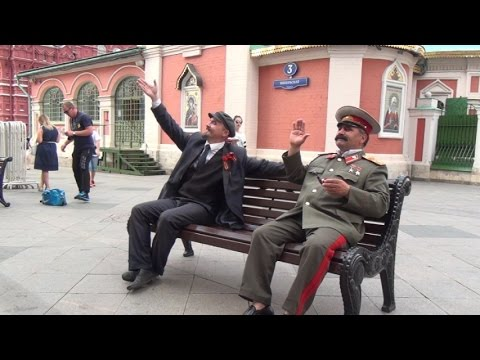 Moskau City 29.7.2016