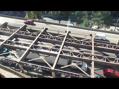 Manhattan railway 1