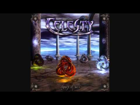 Celesty - Legacy of Hate [Pts. 1-3]