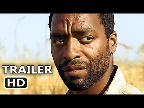 THE BOY WHO HARNESSED THE WIND Official Trailer (2019) Chiwetel Ejiofor Netflix Movie HD