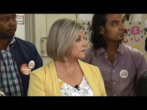 Horwath doesn't elaborate on NDP's plan for child care fee sliding scale