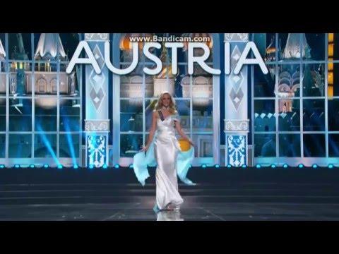 Miss Universe Austria