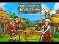 Free To Play Friday - My Little Farmies