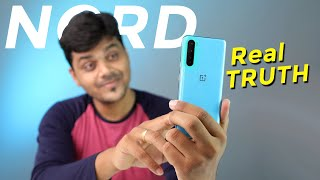 Oneplus NORD - FULL REVIEW ⚡️⚡️⚡️ வாங்கலாமா ?