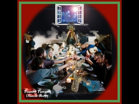 Toasty Tango - A Christmas New-years Song