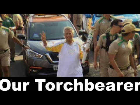 Muhammad Yunus: Our Torchbearer   HuffPost