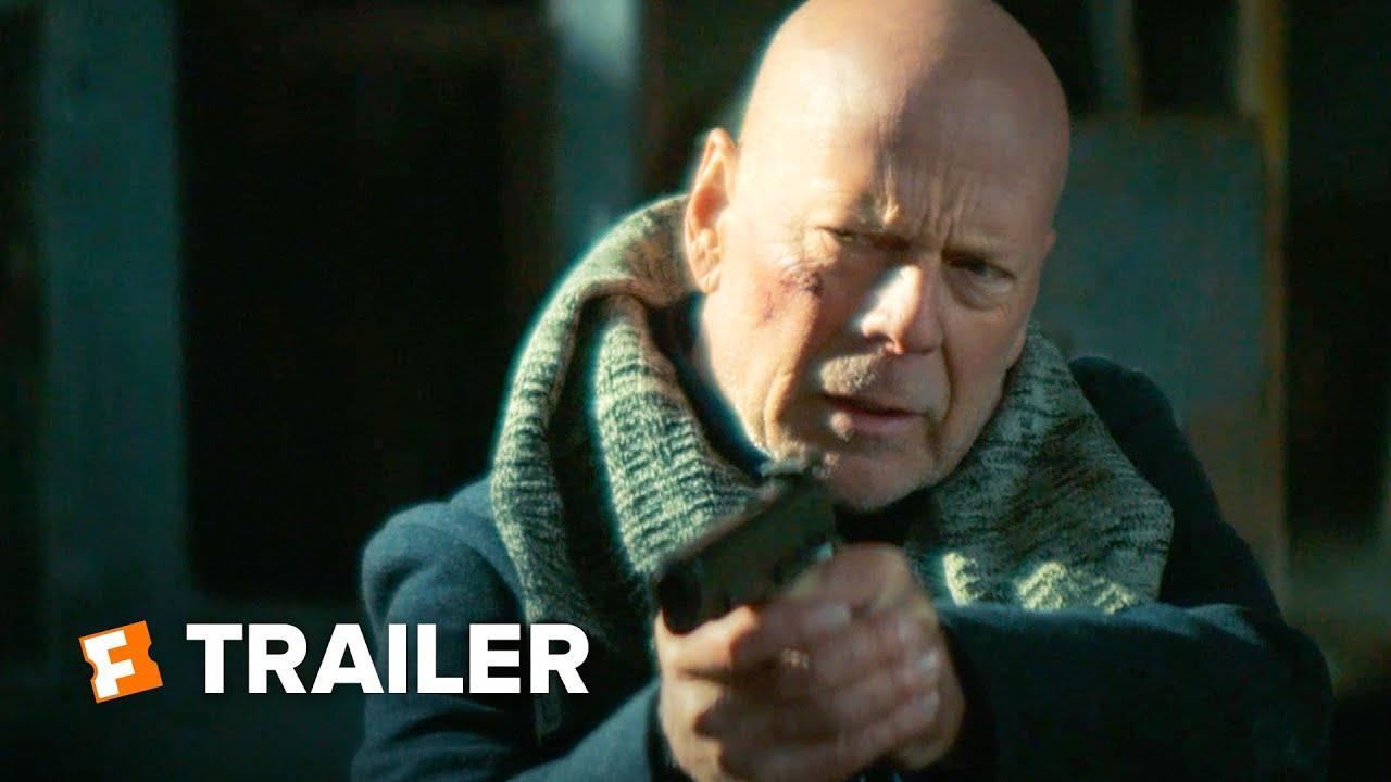 Hard Kill Trailer #1 (2020) | Movieclips Trailers