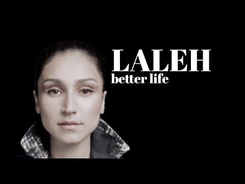 LALEH BETTER LIFE LYRICS