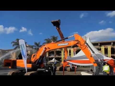 BuildExpo Kenya 2017 - Building & Construction Event