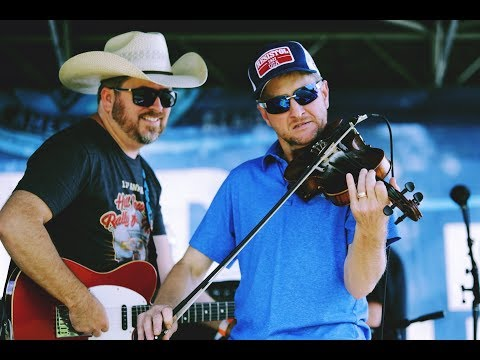 RayJ Reviews Jason Allen at the Woodlands BBQ Fest