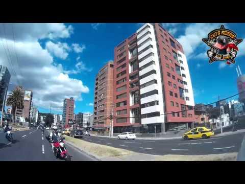 the distinguished gentlemans ride 2015  Quito - Ecuador