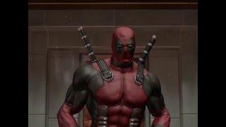 Deadpool - Episode 1