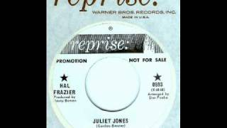 Hal Frazier - JULIET JONES  (1967)