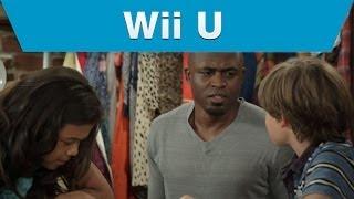 Wii U - Wii Party U - Play Ball with Wayne Brady