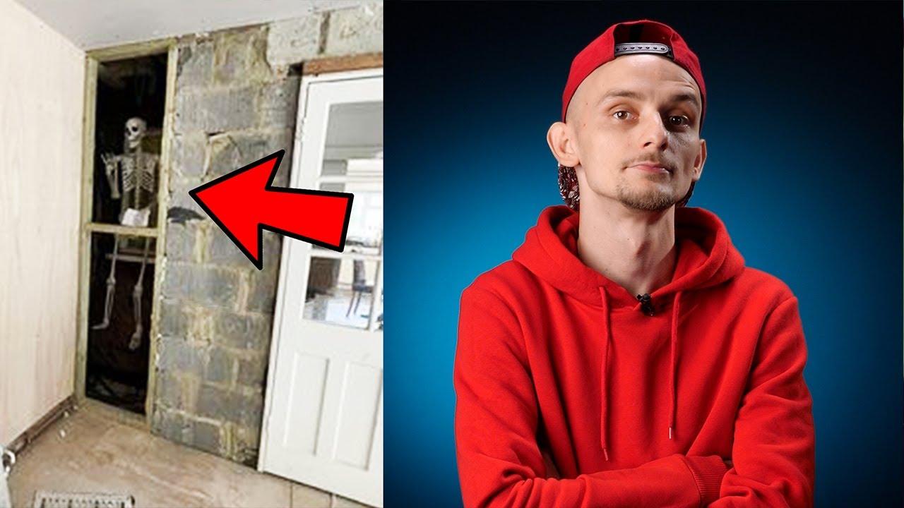 Ce NU îți dorești să găsești în peretele casei tale - Actualități - Cavaleria.ro