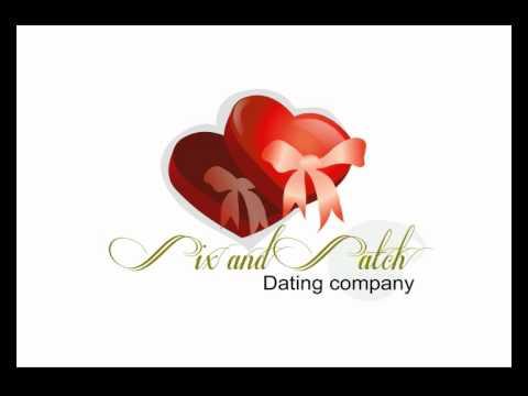 dating service website template