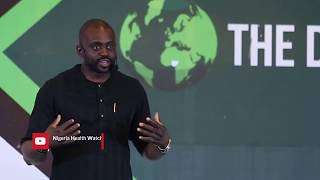 Maternal Health: A priority for Nigeria | Temitayo Erogbogbo | #BrainGain4Naija Conference