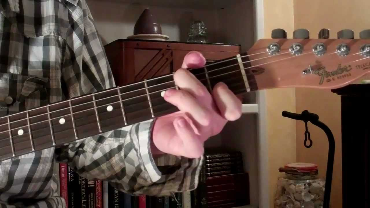 How to play c over b chord on guitar cb youtube how to play c over b chord on guitar cb hexwebz Choice Image