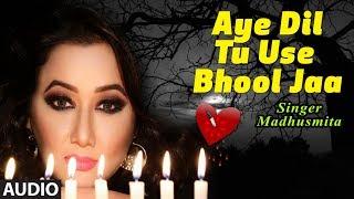 Aye Dil Tu Use Bhool Ja Latest Hindi Full (Audio) Song | Madhusmita | Nikhil - Vinay