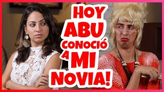 Daniel El Travieso - Abu Conoce A Mi Novia Luna. thumbnail