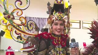 INSERT - Kemeriahan Fashion Karnaval Terbesar di Jember, Didatangi Para Artis!