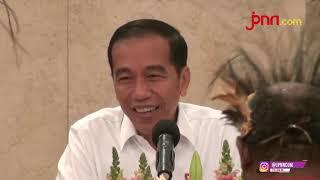 2020, Jokowi Akan Bangun Istana di Papua - JPNN.com