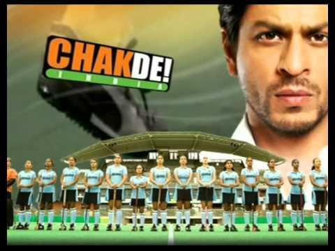 chak de india song