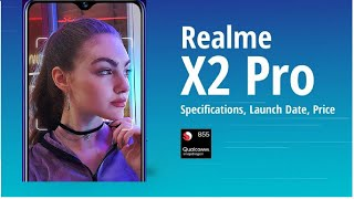 Realme X2 Pro Phone Specification And Price In India