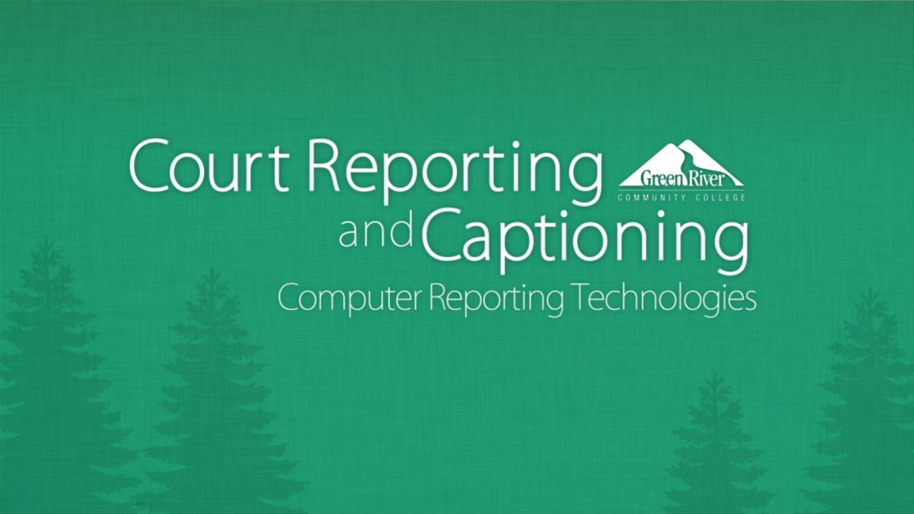 college of court reporting Discover the statistics behind college of court reporting inc can you get in and is this the right college for you.