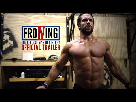 Save Froning: The Fittest Man in History [Official Trailer] Pics