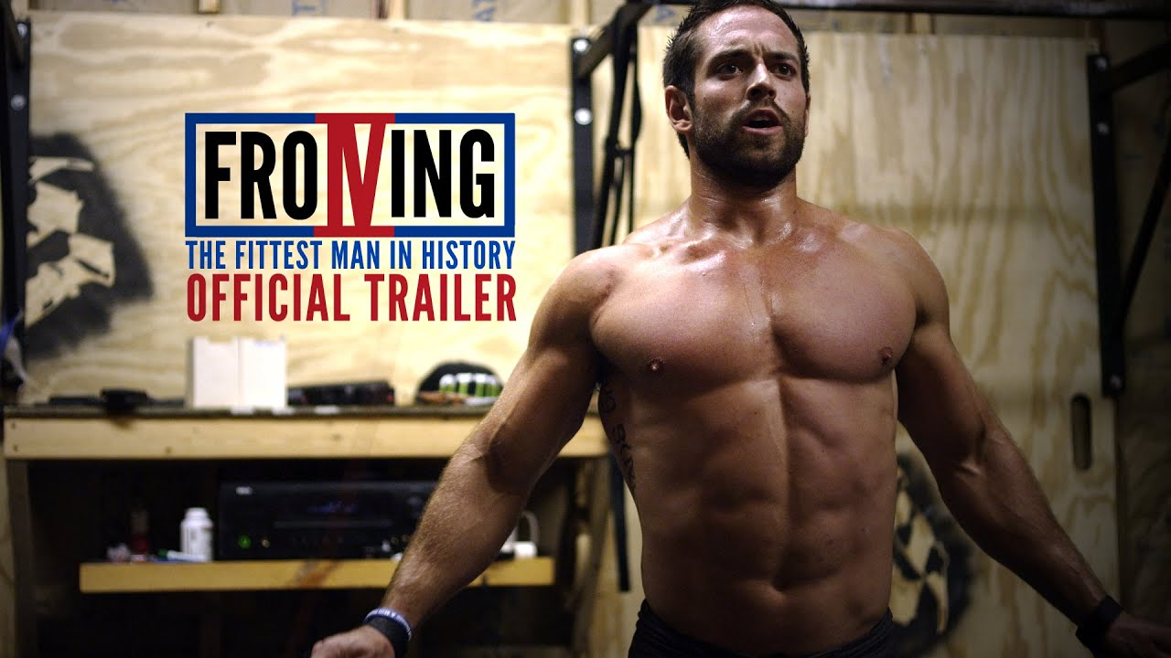 Froning: The Fittest Man in History [Official Trailer]