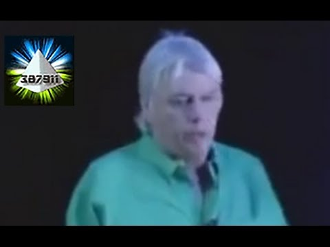 David Icke ☕ Human Race get off Your Knees Lion Sleeps no More 👽 Global Conspiracy Moon Control 14