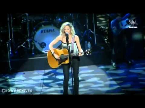 Sheryl Crow - Live @ Grand Cube, Osaka (8 March 2010) - FULL CONCERT -