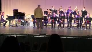 Noah-Woodcreek Spring Jazz Song