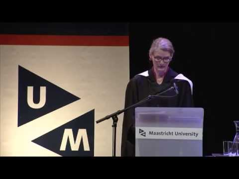 Dr Jennifer Barnes - Keynote Opening Academic year 2014/15