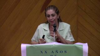 Qué son los Cuidados Paliativos Emocionales por la Dra. Martha Palencia Ávila