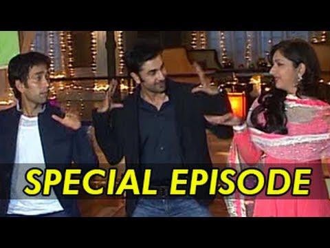 Ranbir Kapoor EXCLUSIVE Pyaar Ka Dard Hai Meetha Meetha Pyaara Pyaara 22nd May 2013 FULL EPISODE