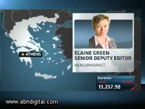 Global Mergers & Acquisations with Elaine Green