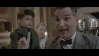 Zahradnictví - oficiální český HD trailer k filmové trilogii