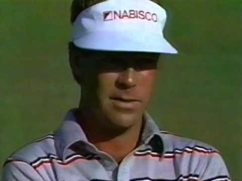 The Masters 1987 - Final Day Highlights