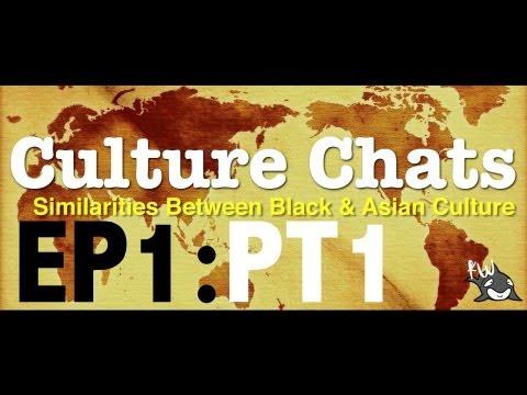 Similarities Between Black & Asian Culture (Part 1)