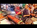 IFTAR Paradise of India ~Mumbai's Mohammad Ali road Ramadan Special Eat-Street ~ Indian Street Food
