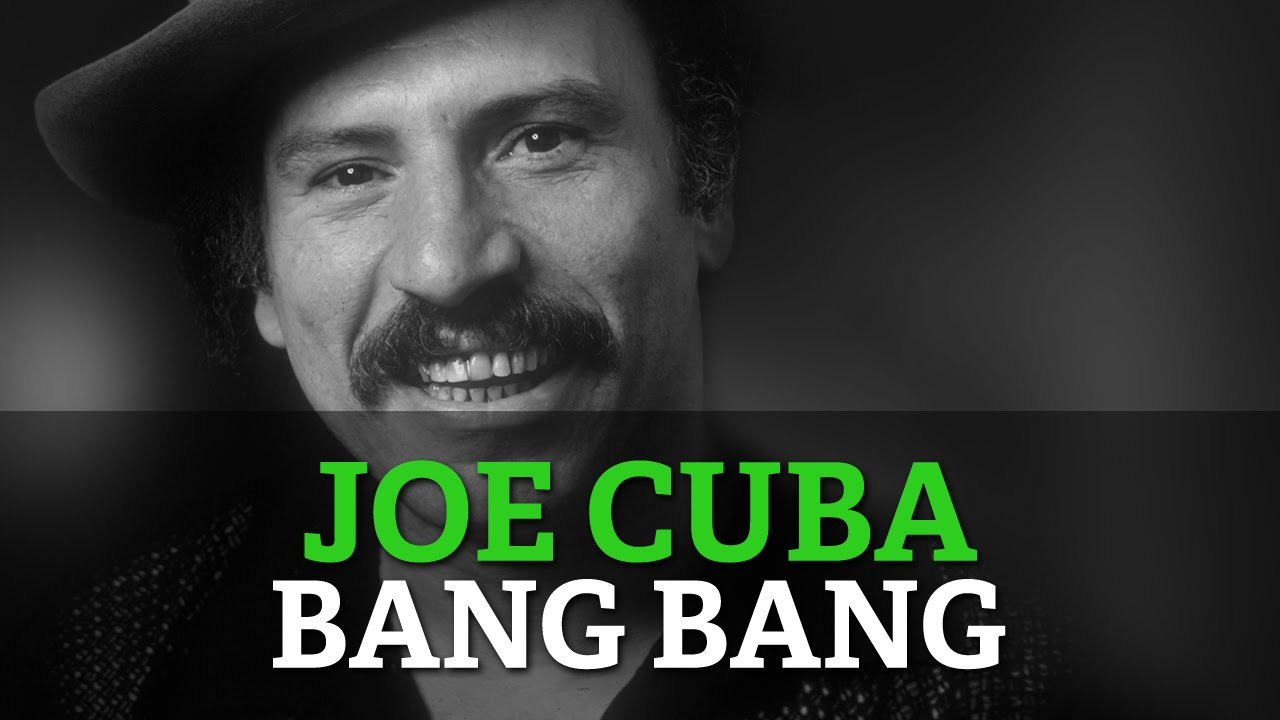 Image result for JOE CUBA