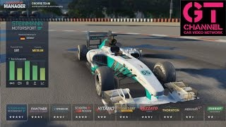 video thumbnail of How To Be A Successful Motorsport Manager - Scott Speed