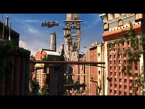 『FINAL FANTASY XII THE ZODIAC AGE』 Teaser Trailer