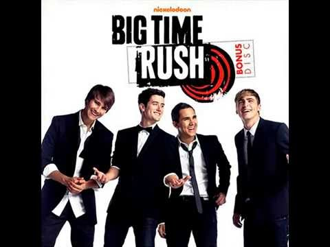 Big Time Rush   Bonus Disc (Full Album)
