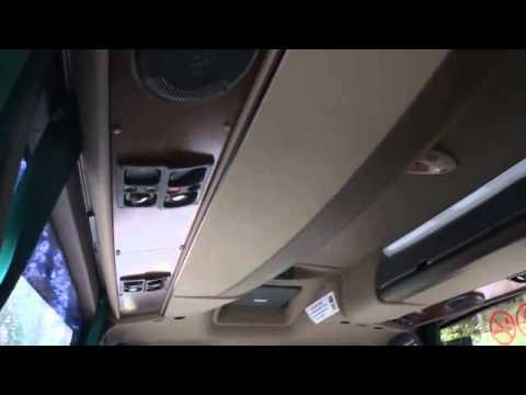 [Genting,Malaysia Free Shuttle Coach] Scania K Genting Skyrail →Genting Highlands(2/2)