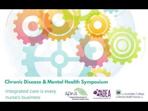 Rosemary Higgins Chronic Disease & Mental Health Symposium 2016