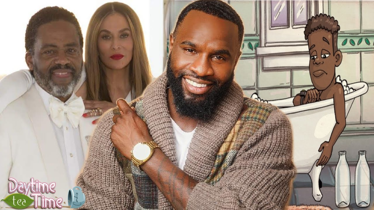 Exclusive: Terrence Terrell OPENS UP | Beyonce, Tina Lawson, Richard Lawson + NEW movie #SkinDeep