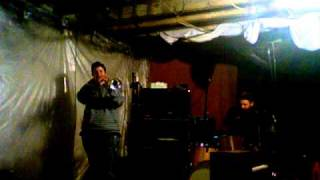 Branch/Riordan Duo @ Special Agent Dale Cooper (West Philly) 2008